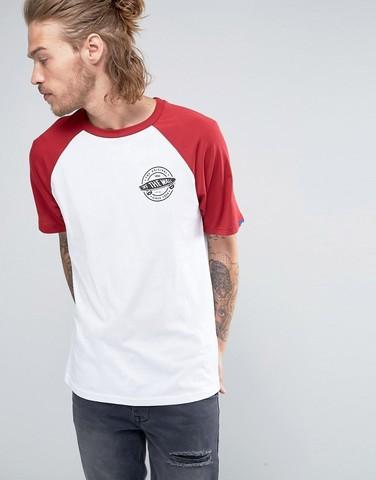 Vans Originator Raglan T-Shirt