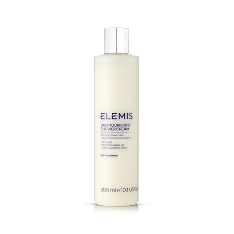 Elemis Крем для душа Протеины-Минералы Skin Nourishing Shower Cream