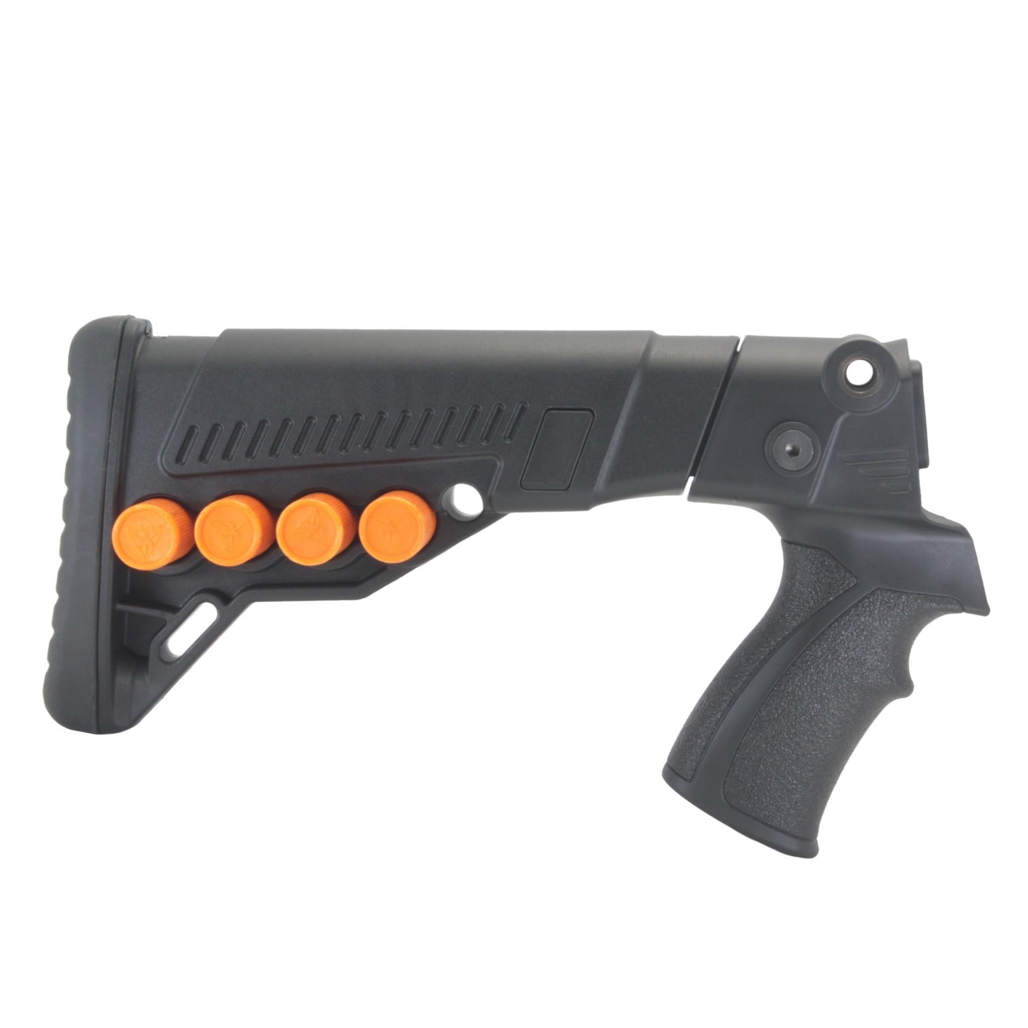 Купить Комплект: Приклад Бекас, DLG Tactical