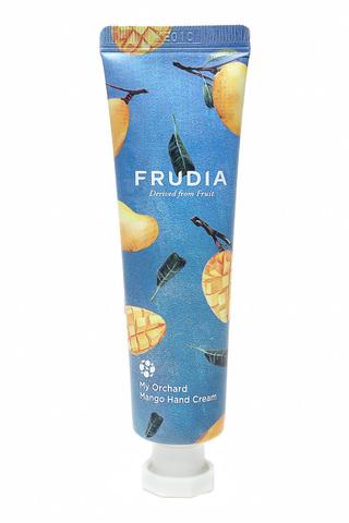 Frudia Squeeze Therapy Mango Hand Cream/Фрудиа Крем для рук c манго 30гр