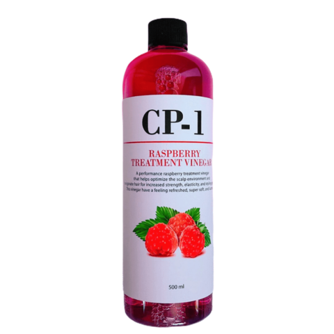 Кондиционер для волос Esthetic House CP-1 Raspberry Treatment Vinegar, 500 мл