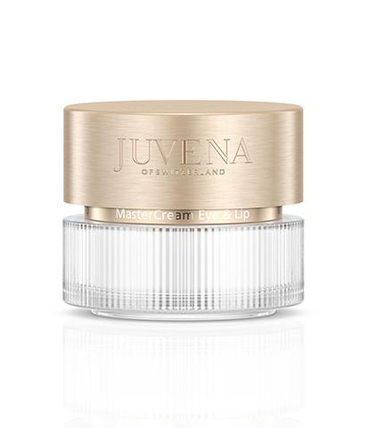 Мастер-крем для деликатных зон вокруг глаз и губ / MasterCream Eye&Lip Juvena