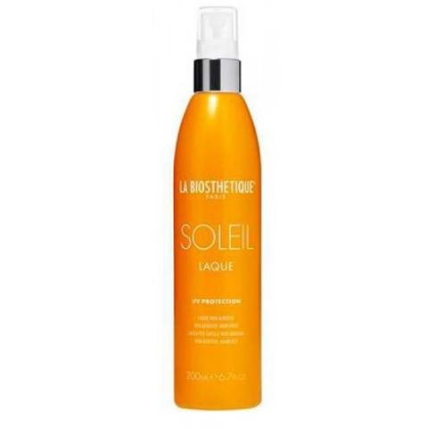 La Biosthetique Methode Soleil для волос: Лак для волос (Laque Soleil), 200мл
