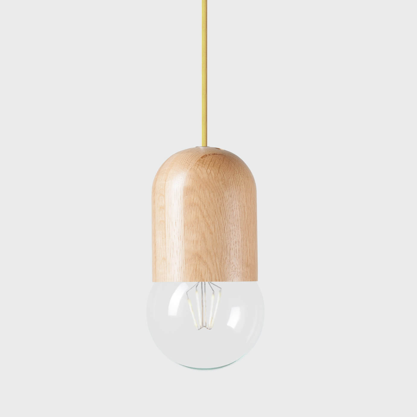 Подвесной светильник Light Bean Bubble - вид 11