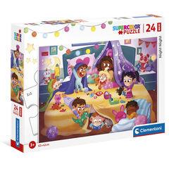 Puzzle PZL 24 MAXI NIGHTY NIGHT