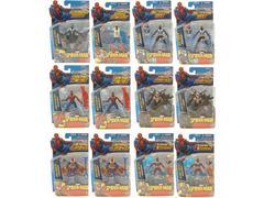Spider Man 2011 3.75