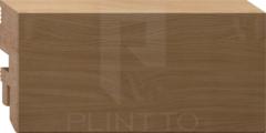 Плинтус МДФ Plintto Loft Real Oak