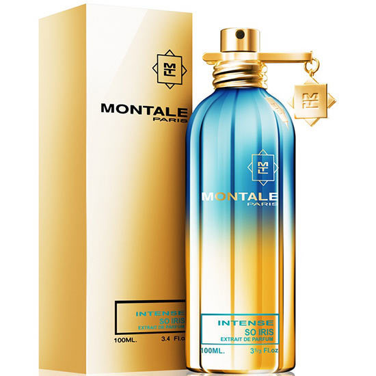 Montale Intense So Iris EDP