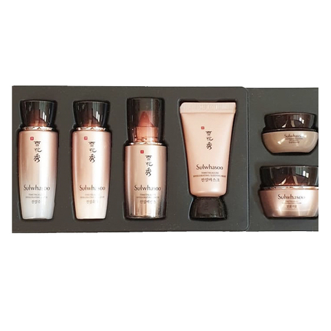 Sulwhasoo Timetreasure Kit (6 items)