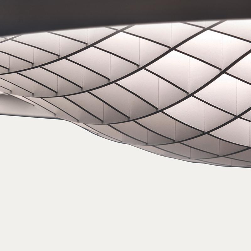 Pallucco Grid
