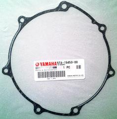 Прокладка крышки сцепления YAMAHA 5TA-15453-00 YZ450 WR450