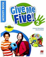 Give Me Five! 2 AB