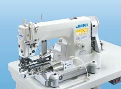 Одноигольная машина челночного стежка Juki DLN-6390S-7WOA | Soliy.com.ua