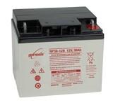 Аккумулятор EnerSys Genesis NP38-12 ( 12V 38Ah / 12В 38Ач ) - фотография