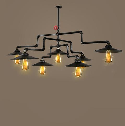 Подвесной светильник 1067 by Art Retro