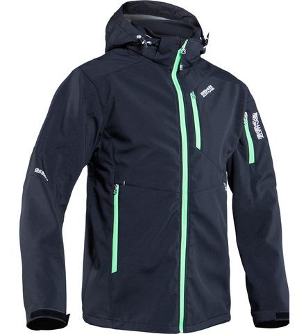 Лыжная куртка 8848 Altitude - Asteroid Softshell Jacket мужская