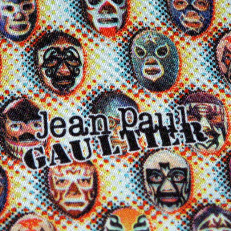JP Gaultier 1246 Lucha Libre
