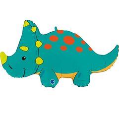 Г Фигура, Динозавр Трицератопс, 36