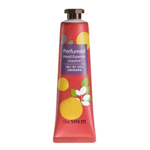 Perfumed Hand Essence -Grapefruit