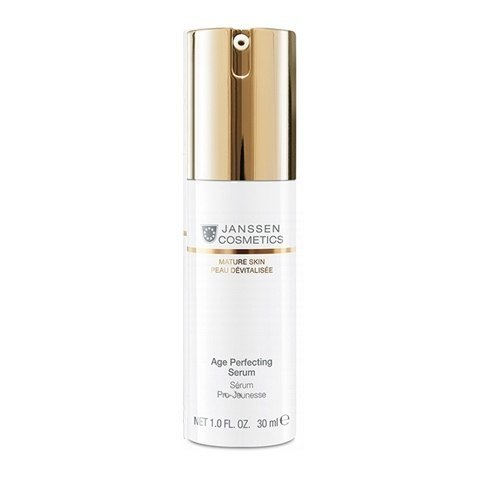 Укрепляющая сыворотка Age Perfecting Serum, Mature Skin, Janssen Cosmetics, 30 мл