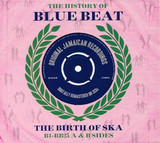 Сборник / The Story Of Blue Beat - The Birth Of Ska (3CD)