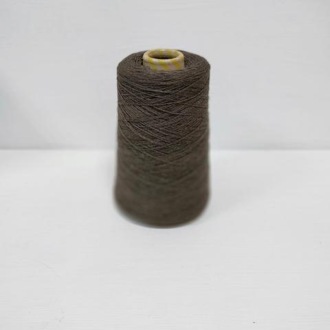 Lanerossi, Albany, Меринос 100%, Холодный коричневый меланж, 1/15, 1500 м в 100 г