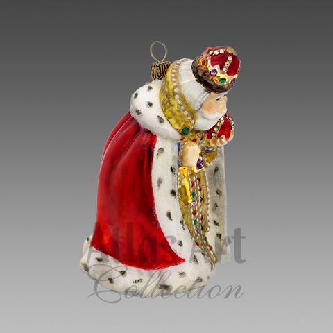 Его Величество, Царь