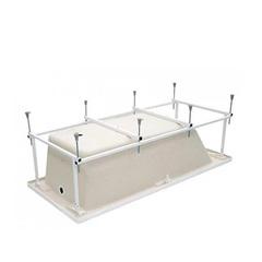 Каркас для ванны 150x70 см Roca Line ZRU9302983 фото