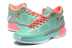 adidas D Rose 10 'Green/Orange'