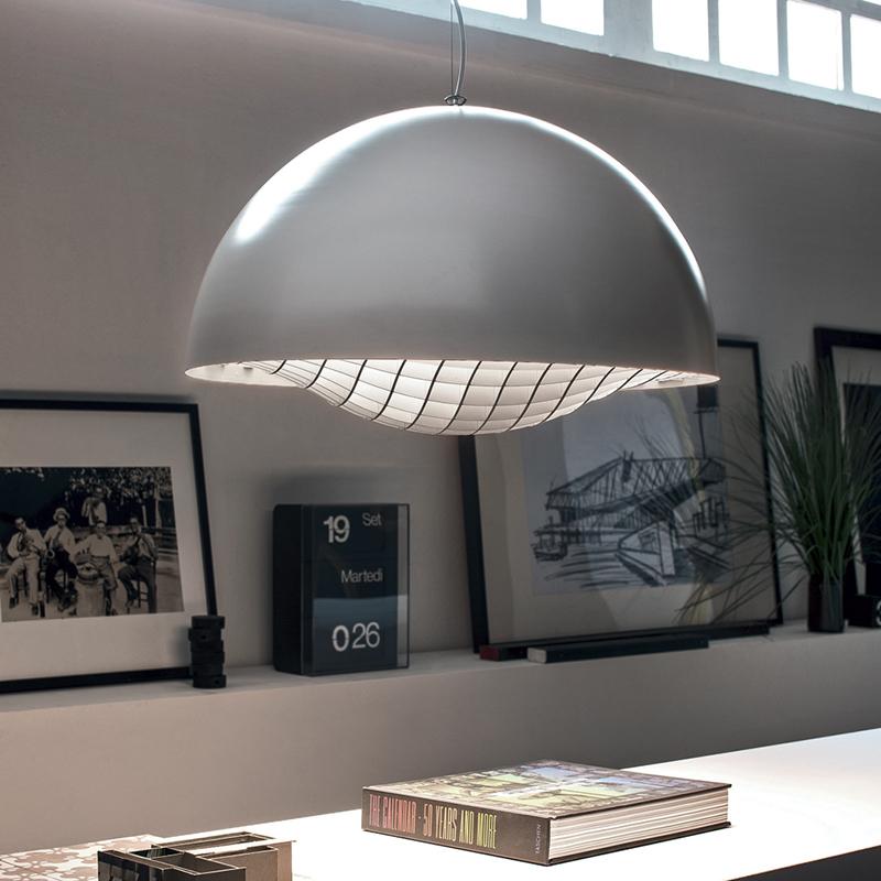 Подвесной светильник Pallucco Grid