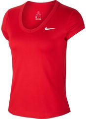 Nike Court Dry Top SS  / CQ5364-688