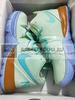 Nike Kyrie 5 'Squidward' (Фото в живую)