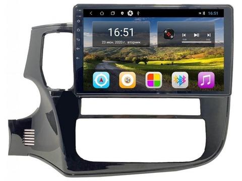 Магнитола Mitsubishi Outlander 2012-2017 Android 11 2/16GB IPS модельCB3080T3L