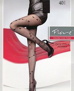 Колготки Fiore Dollena