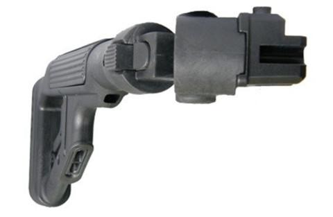 Тактический складной приклад FAB-Defense (UAS-AK P)