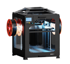 Фотография — 3D-принтер Total-Z Anyform 250-G3