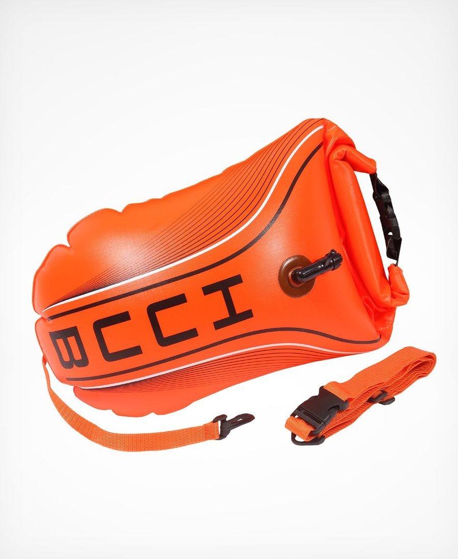 Буй HUUB Tow Float Orange