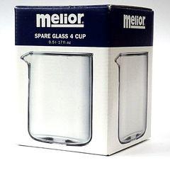 Упаковка колбы для кофейников на 500 мл (0.5 л)