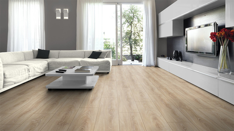 Ламинат My Floor Cottage Дуб Монтмело Натуральный MV856