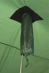 Тент Alexika AWNING 4M X 4M green - 2