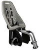 Картинка велокресло Thule Yepp Maxi Seat Post серое - 1
