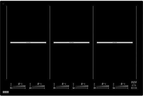 Индукционная варочная поверхность Franke FHMT 806 3FLEXI INT