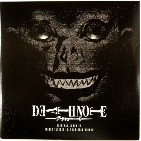 OST – Death Note