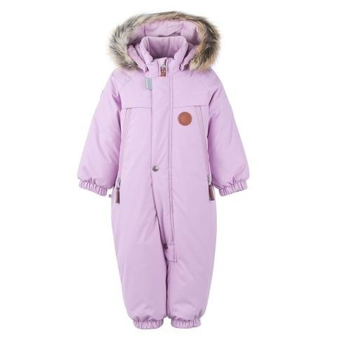Зимний комбинезон Kerry детский для девочки