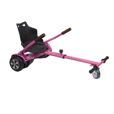 Накладка для сигвея Berger FH01 Hovercart Pink