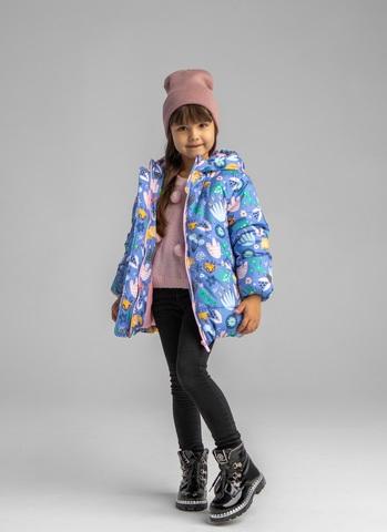 КТ228 Куртка для девочки