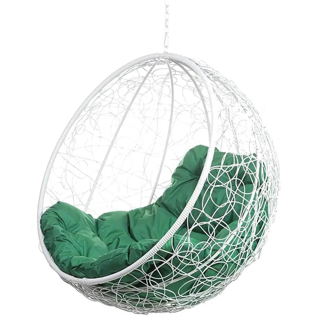 Подвесные кресла Подвесное кресло COCOS WHITE без каркаса KOKOS_WHITE_BS.jpg