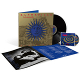 Alphaville / The Breathtaking Blue (Deluxe Edition)(LP+DVD)