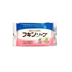 Мыло хозяйственное Kaneyo для удаления масляных пятен на основе натуральных компонентов 135 гр