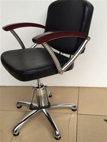 Кресло парикмахерское А43В